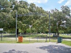 William Seymour Cemetery