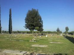Tipton-Pixley Cemetery