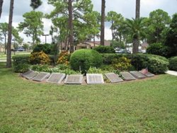 Venice Presbyterian Church Memorial Garden