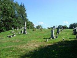 Barton Center Cemetery