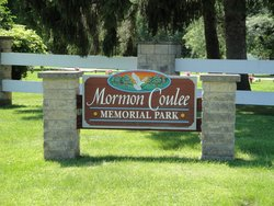 Mormon Coulee Memorial Park