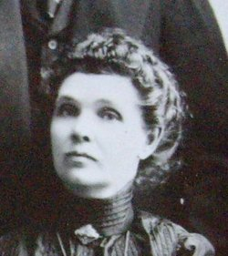 Margaret <i>Moyes Larsen</i> Anderson