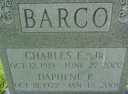 Daphene <i>Phillips</i> Barco