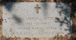 Hiram Campbell Fitzgerald, Jr