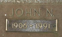 John Nicholas Adey