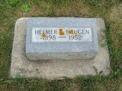 Helmer Haugen