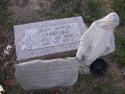 Jean Maree <i>Fleming</i> Crawford