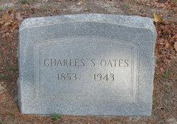 Charles Spencer Oates