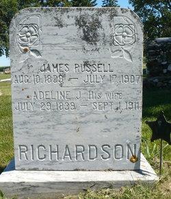 James Russell Richardson