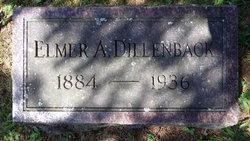 Elmer Andrew Dillenback