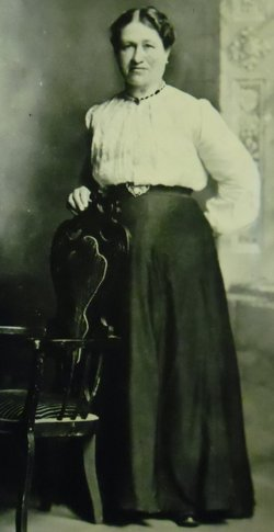 Elizabeth <i>Hajdu</i> Gasperik