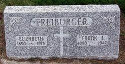Elizabeth Freiburger
