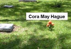 Cora May Hague
