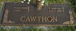 Sandra <i>Love</i> Cawthon