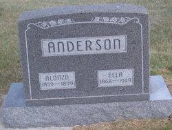 Alonzo Anderson