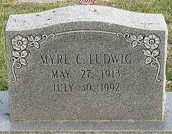 Myrl C Ludwig