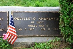 Orville Andrews