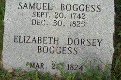 Samuel Boggess