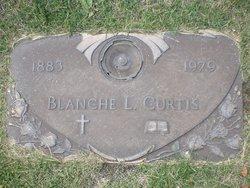 Blanche Curtis