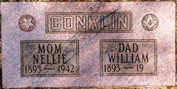 Nellie <i>Tuttle</i> Conklin