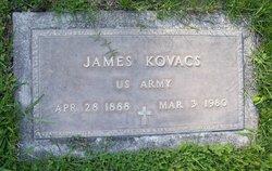 James Kovacs