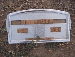 William Henry Bill Ahlgrim
