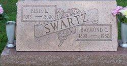 Elsie Louisa <i>Rohrer</i> Swartz