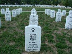 Bobby Keith Boyd