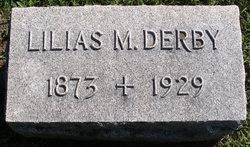 Lilias <i>Marquis</i> Derby