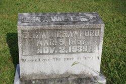 Eliza Jane <i>Simpson</i> Crawford