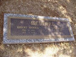 Robert Morris Medford