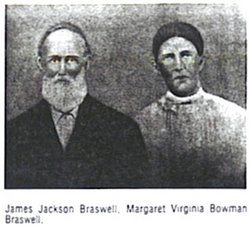James Jackson Braswell