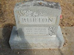 Byrl Burton