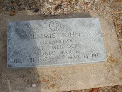 Jimmie John