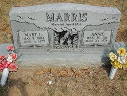 Annie <i>Tom</i> Marris