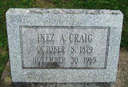 Inez <i>Abbott</i> Craig