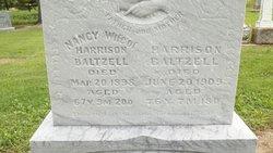 Harrison Baltzell