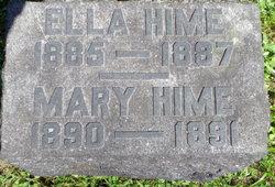 Mary Hime