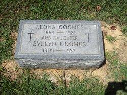 Leona Genevieve <i>Millay</i> Coomes