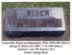 George Henry Carl Risch