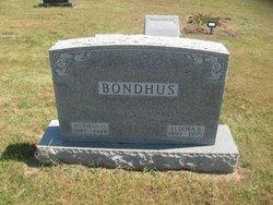 Eldora Bertha <i>Valen</i> Bondhus