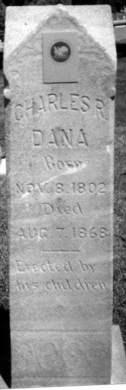 Charles Root Dana