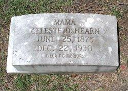 Celeste Donie <i>Boykin</i> Hearn