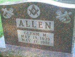Glenn Matthew Allen