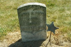 John Wesley Ford
