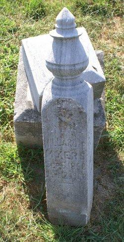 Millard F. Myers