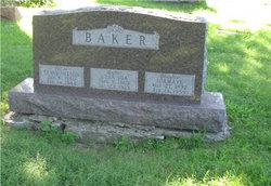 Frank Nelson Baker