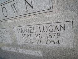 Daniel Logan Brown