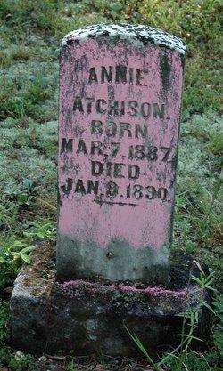 Annie Atchison