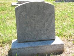Hazel Harrietta Parker